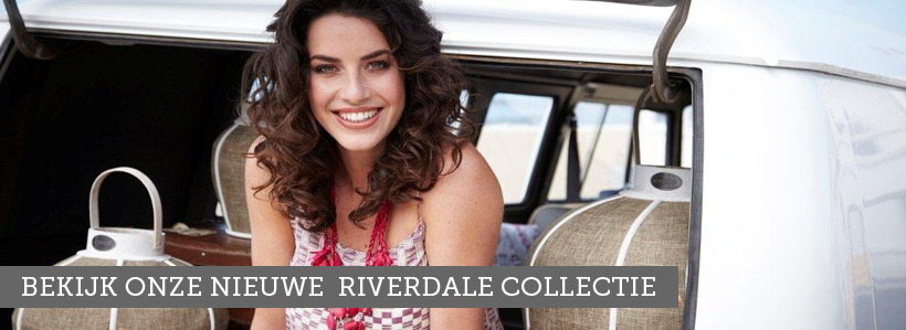 Riverdale collectie 2012