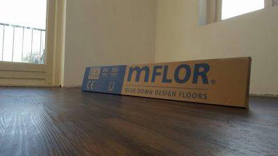 Mflor design vloeren