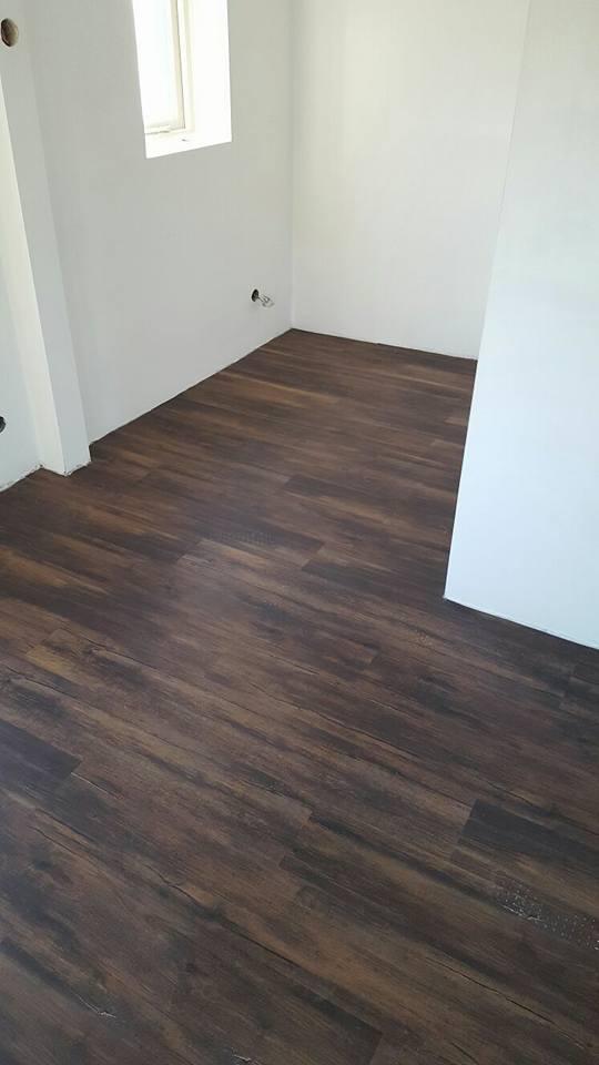 PVC vloer van Mflor